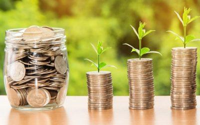 5 Favorite Passive Income Ideas